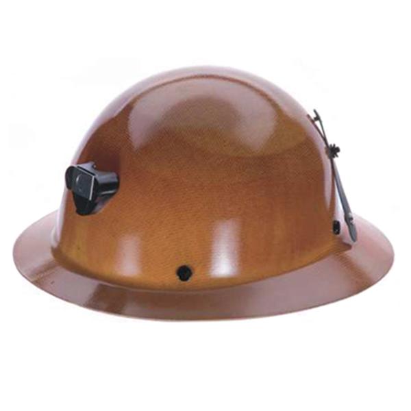 MSA Skullgard Miners Tough Protective Hard Hats