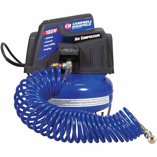 1 Gallon 120-volt Pancake Air Compressor