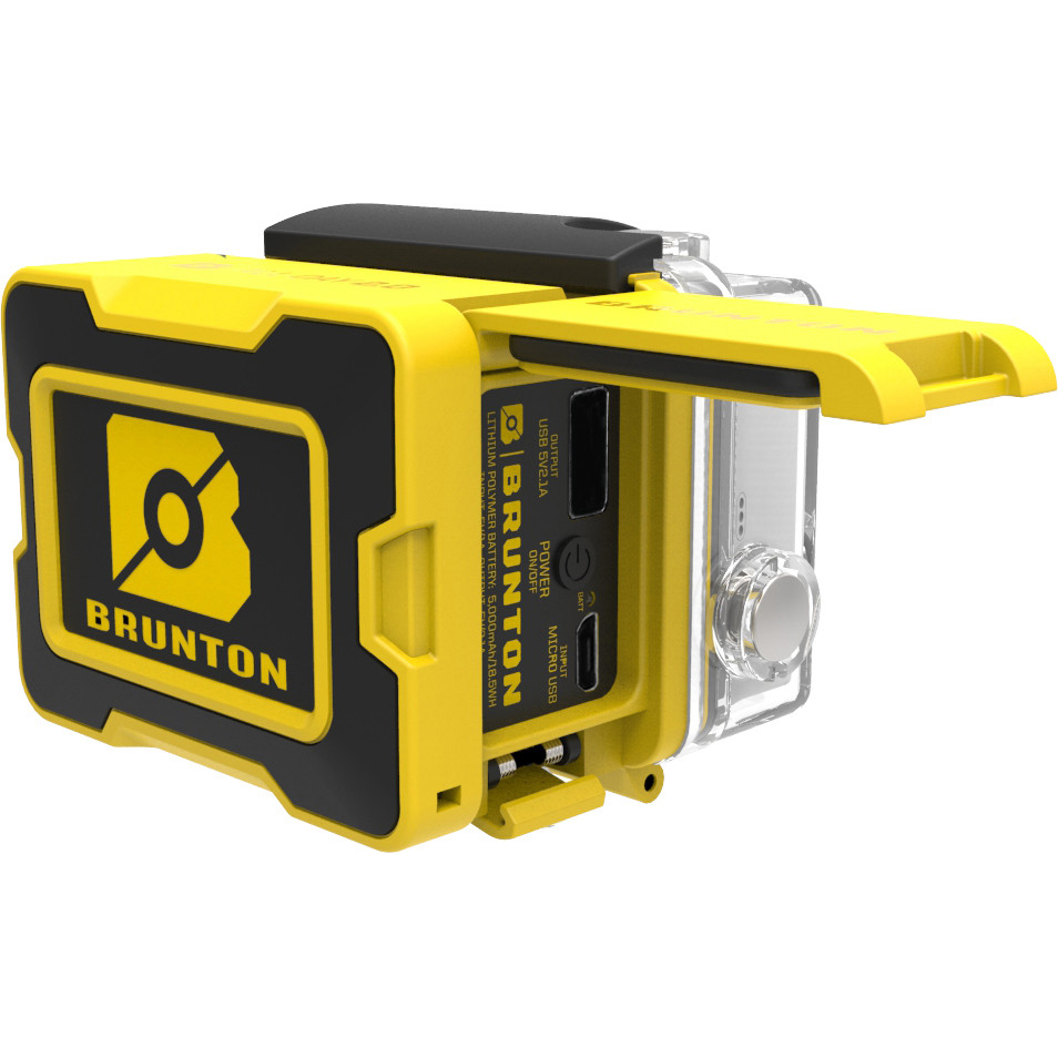 Brunton All Day 2.0 Extended Battery Pack