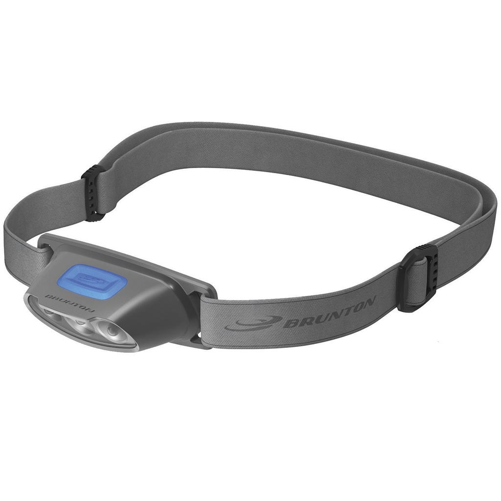 Brunton Glacier 49 Feet Hi Beam Headlamp