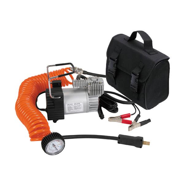 12 Volt Air Compressor Heavy Duty >> 12 Volt Portable Heavy Duty Air Compressor 12v Tire Inflator Asd