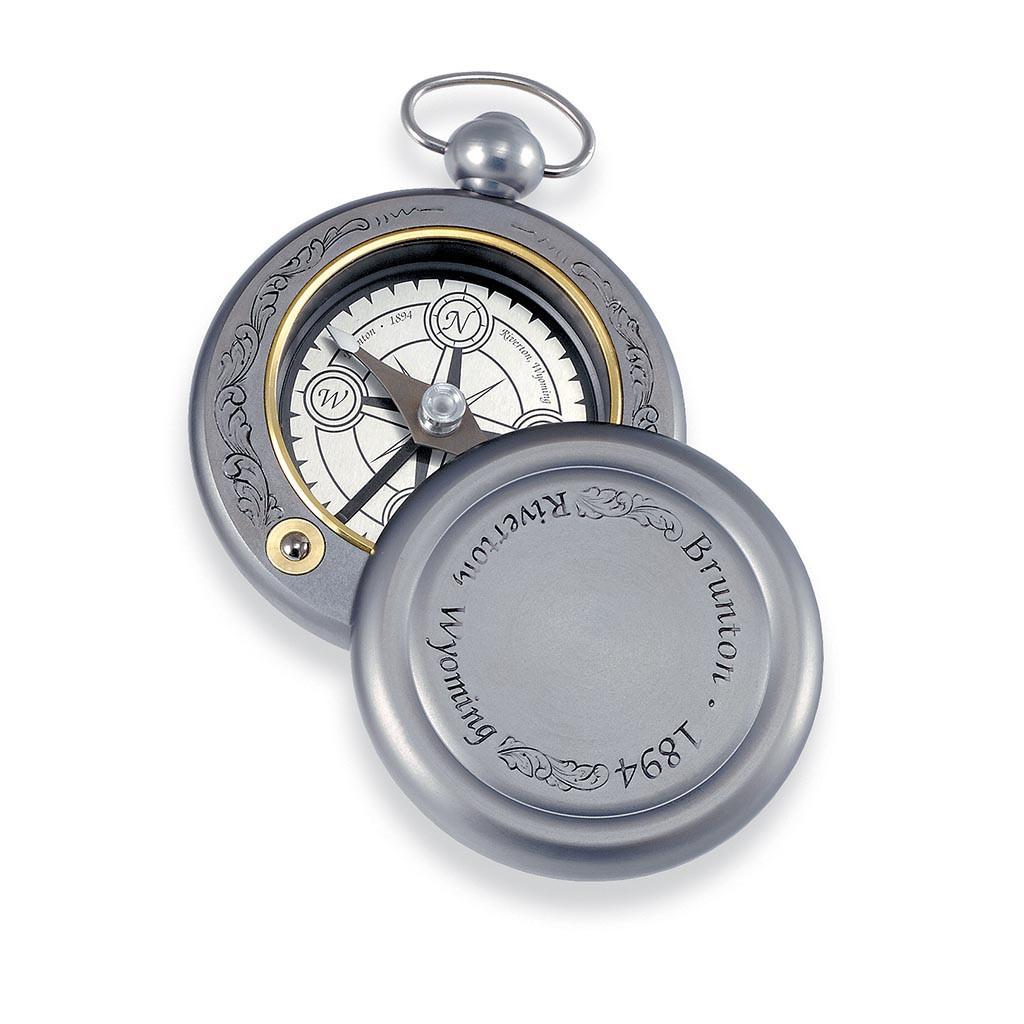 Brunton Dwb 1894 Classic Vintage Gentleman S Compass Asd