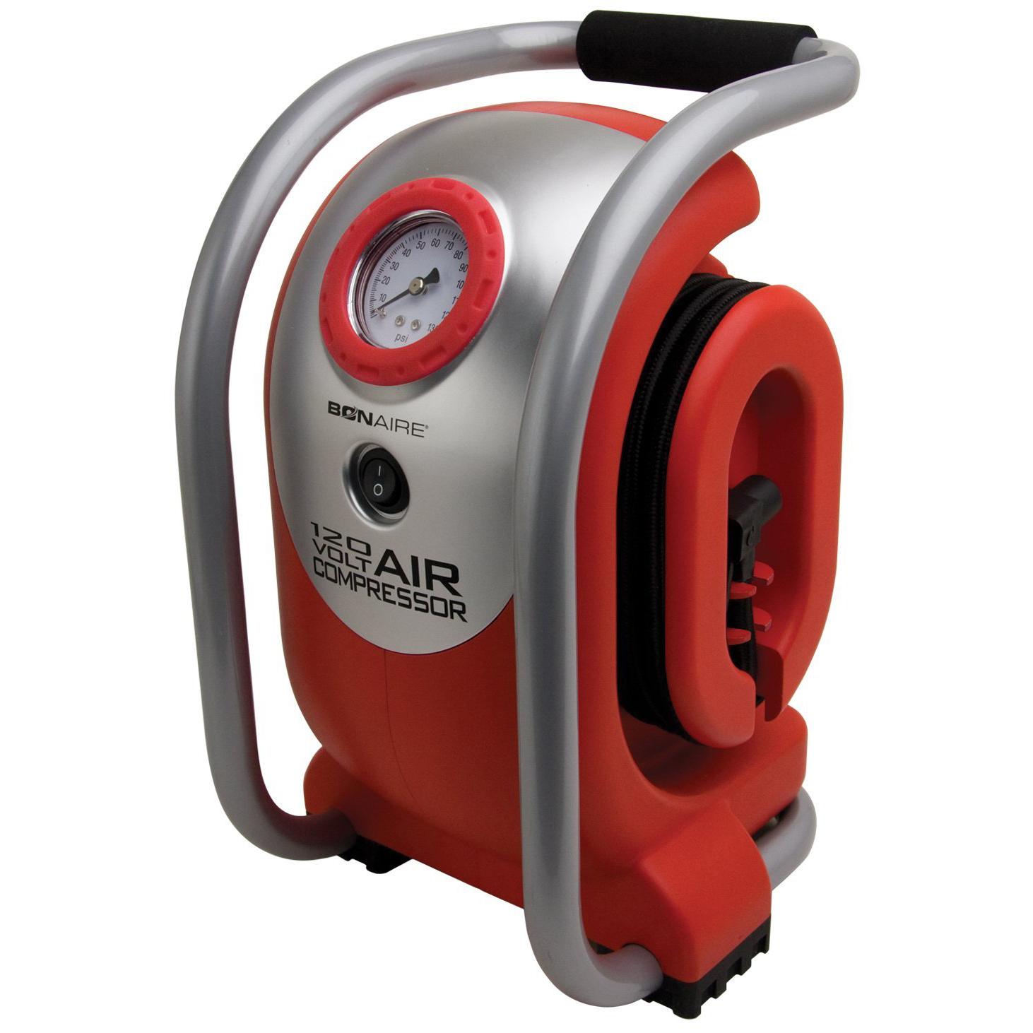 Bonaire Portable 120 Volt Air Compressor Wh120 Asd