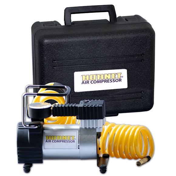 12 Volt Air Compressor Heavy Duty >> Hornet 12v Mini Air Compressor For Cars Trucks Asd