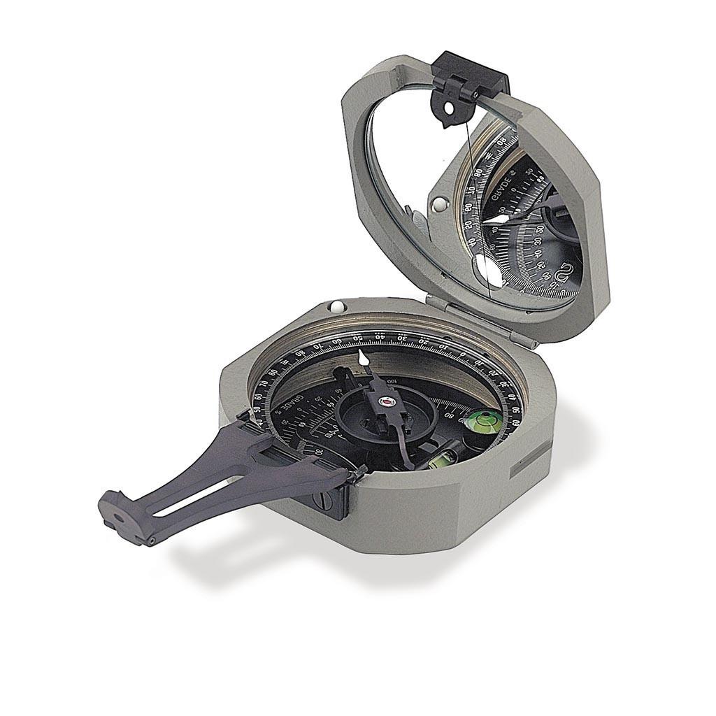 Brunton F 2001 Conventional Pocket Transit Compass Asd