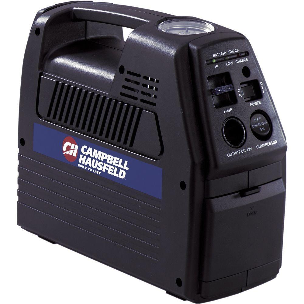 Campbell Hausfeld Cc2300 120psi Air Compressor Asd