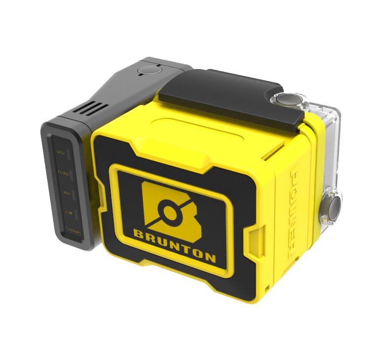 Brunton All Night Extended Battery Pack And Led Light Asd