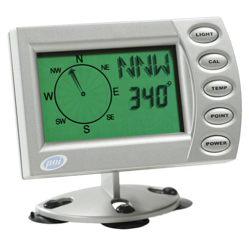 Electronic Car Compass Reviews