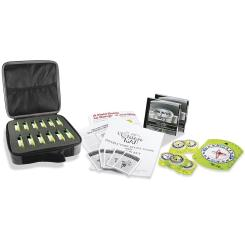 Brunton Classic Field Compass Educational Kit