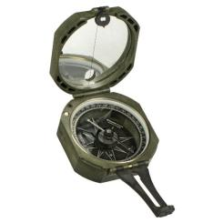 Brunton World's Best Compass