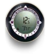 WayFinder B110 Digital Bicycle Compass