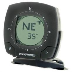 WayFinder V700 Digital Compass