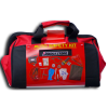 Emergency Road Safety and First Aid Kit