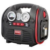 Powerstation PSX3 Jumpstarter - Air Compressor, DC Outlet
