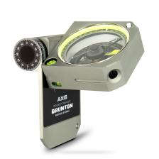 Brunton Axis Pocket Compass