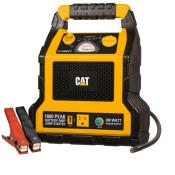 CAT CJ1000CP 1000 Peak Amp Jump Starter, Power Station, Air Compressor