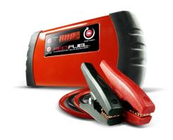 Schumacher SL1 Red Fuel Lithium Iron Jump Starter