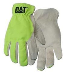 Boss/CAT Gloves - Grain Pigskin Glove
