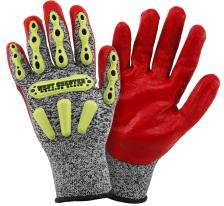 West Chester Holdings Knuckle Protection Glove