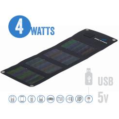 Brunton Solaris Solar Panel